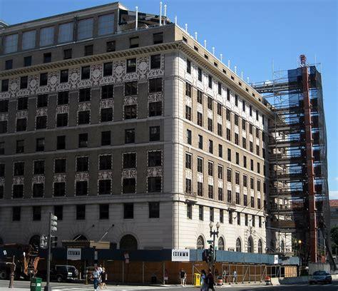 File:W Hotel, former Hotel Washington - Washington, D.C ...