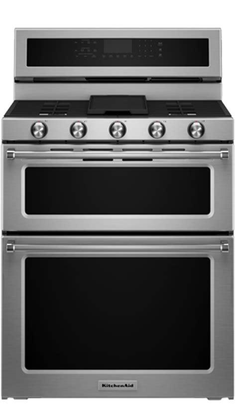 Kitchenaid Appliances Problems by Kitchenaid Kers505xbl Oven Range Appliance