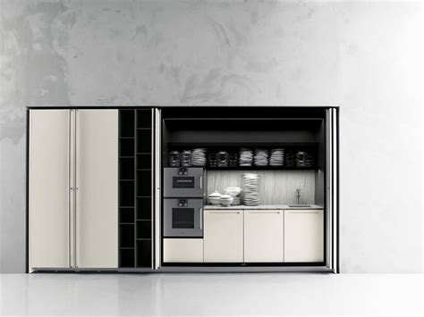 Self Contained Kitchens And Islands: Kitchen Hide by Boffi