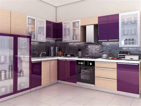 modular kitchen furniture design color  home ideas