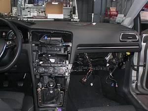 Camera De Recul Golf 7 : syst me gps multim dia alpine vw golf 7 equipement multim dia auto autotec ~ Nature-et-papiers.com Idées de Décoration