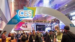 CES 2018: everything you need to know about the world's ...