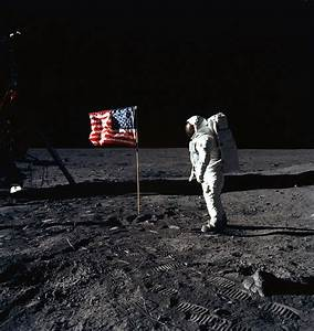 Apollo 11's Scariest Moments: Perils of the 1st Manned ...