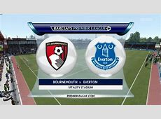 AFC Bournemouth vs Liverpool Live Streaming, Lineup & EPL