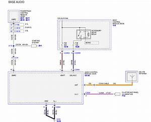I Need The Wire Diagram For The Stereo And Speakers For A