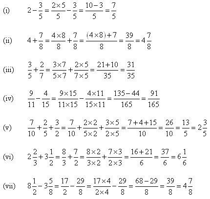 chapter 2 fractions and decimals ncert solutions for