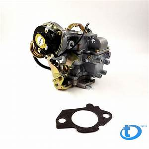Carburetor Type Carter Yfa 1 Barrel Electric Choke Fit For