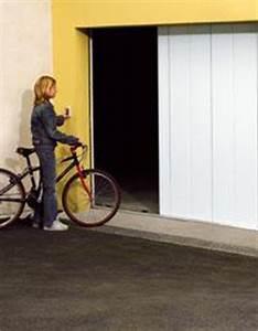 Porte Garage Coulissante Motorisée : porte de garage coulissante motorisee tango ~ Dailycaller-alerts.com Idées de Décoration