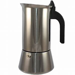 Bialetti Venus 6 Tassen : bialetti espressobereiter venus 6 tassen edelstahl herd espressokocher ebay ~ Whattoseeinmadrid.com Haus und Dekorationen