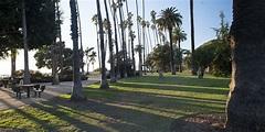 Palisades Park, Santa Monica | Outdoor Project