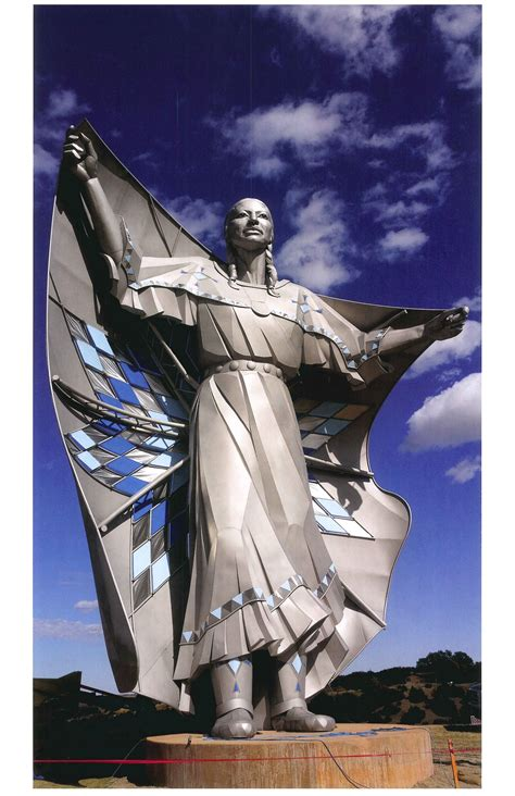 Dignity Statue Albertson Engineering