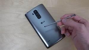 Lg G4 Stylus - Stylus Pen Review   4k