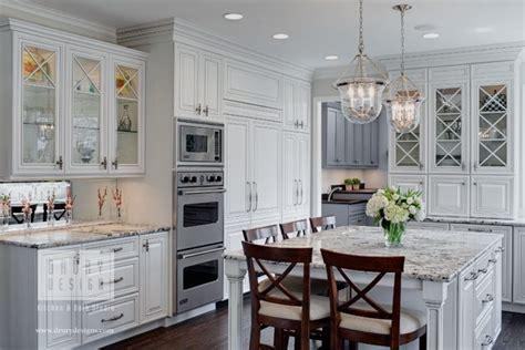 houzz white kitchens houzz features traditional white kitchen by drury design