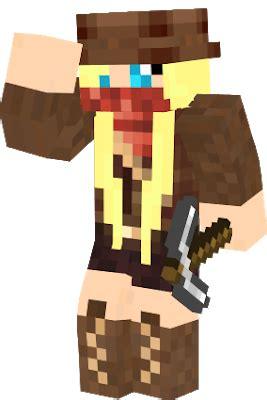 cowgirl nova skin