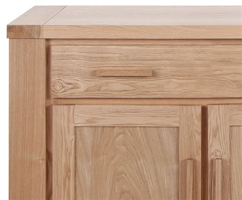 Ash Sideboard by Hton Ash Small Sideboard
