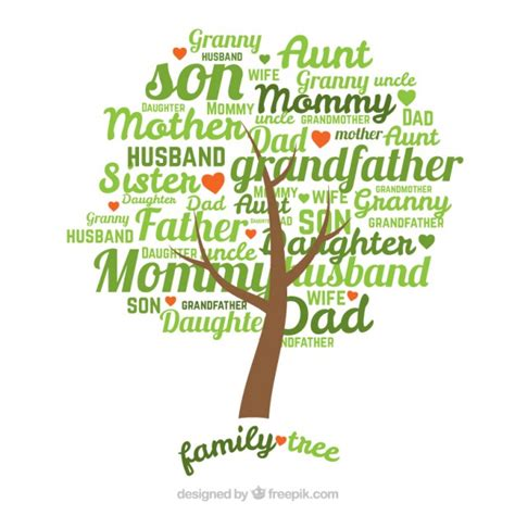 Family Tree Images Family Tree Vectors Photos And Psd Files Free