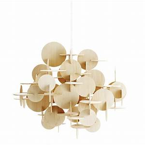 Normann Copenhagen Lampe : bau pendant lamp normann copenhagen shop ~ Watch28wear.com Haus und Dekorationen