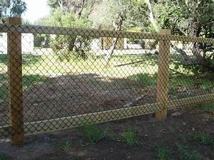 16 best images about dog fence ideas on pinterest wire With attractive dog fence