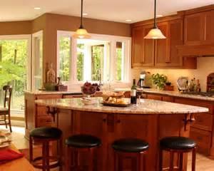 triangular kitchen island cherry kitchens design ideas pictures remodel and decor