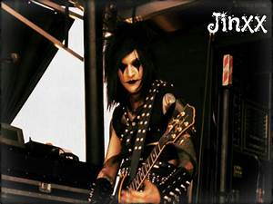 Quotes From Jinxx. QuotesGram