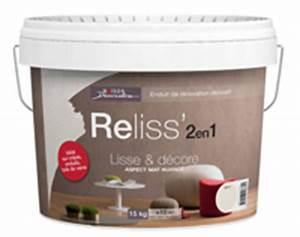Toile De Rénovation Lisse : un nouvel enduit de r novation qui lisse et d core ~ Dailycaller-alerts.com Idées de Décoration