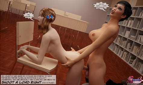3d Shemale Sex With Teacher Pichunter