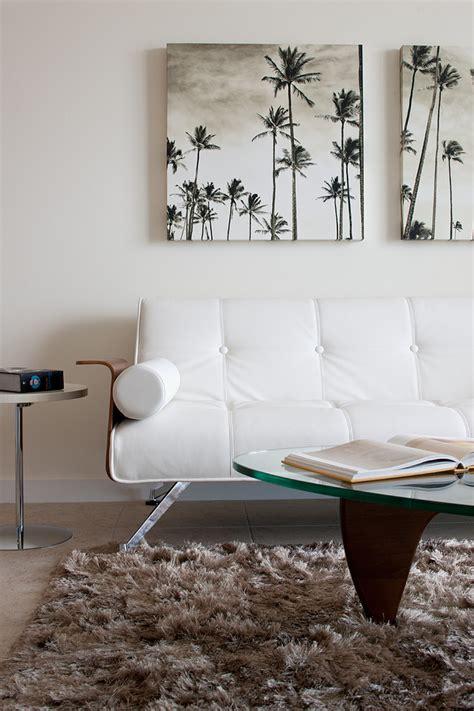 Glorious White Leather Sofa Decorating Ideas