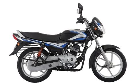 Bajaj Ct 100 Price, Mileage, Review  Bajaj Bikes