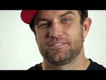 T.J. Lavin Shares his Personal Concussion Story - YouTube
