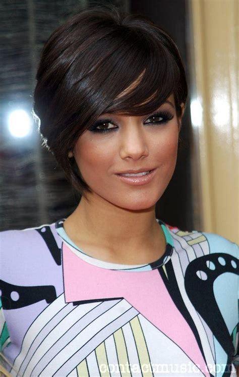 coupe de cheveux femme court dã gradã tesco of the year frankie sandford photo 4588905 fanpop