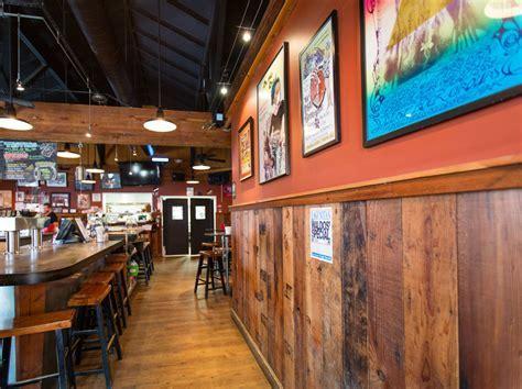 Lagunitas Brewery   Petaluma, CA   Heritage Salvage