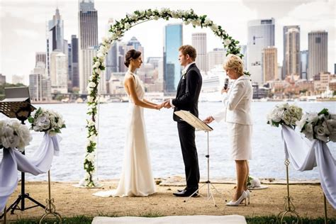 How Much Does A Marriage Celebrant Cost?