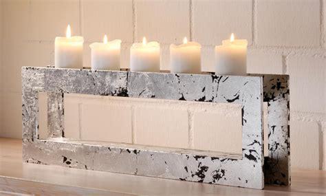 Kerzenständer Selber Machen by Kerzenhalter Selber Machen Selbst De
