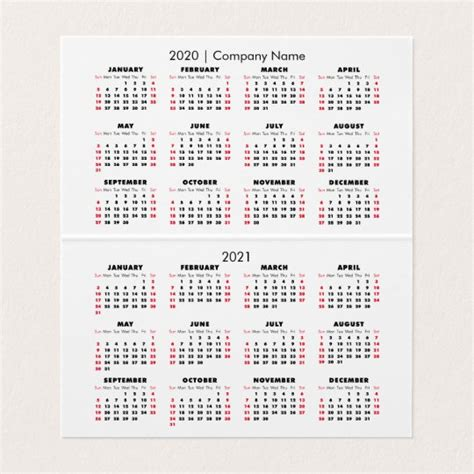simple  calendar  calendar company  business