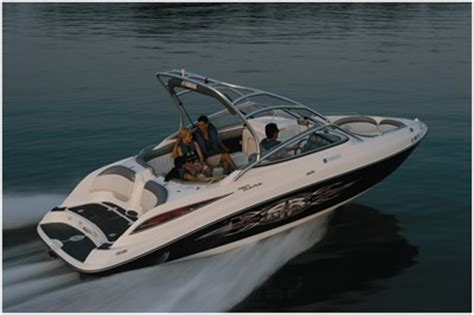 Ar230 Boat Cover by Research Yamaha Marine Ar230 High Output On Iboats