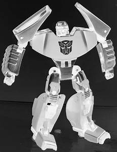 Transformers Autobot 83761 Manuals