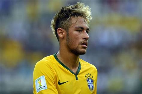 neymar hairstyles pictures  tutorial  year