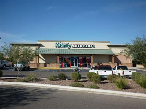 18580 South Nogales Hwy Green Valley, Az