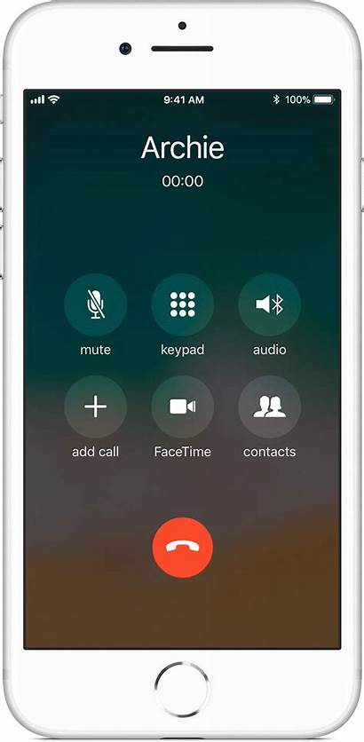 Iphone Transfer Call Calls Homepod Apple Phone