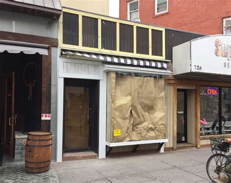 Restaurant Jersey City Newark Ave by Dolya Caf 233 Coming Downtown To Newark Avenue Jersey Digs