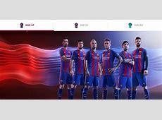 La boutique officielle du FC Barcelona Nikecom FR