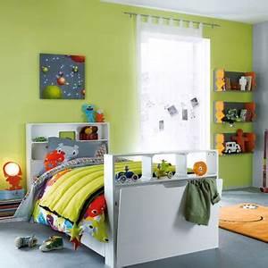 chambre d enfant les nouveautes 2010 pour petit et grand With chambre pour petit garcon