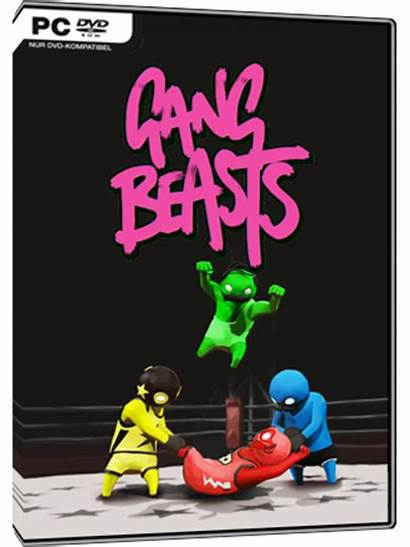 Gang Beasts Key Trustload