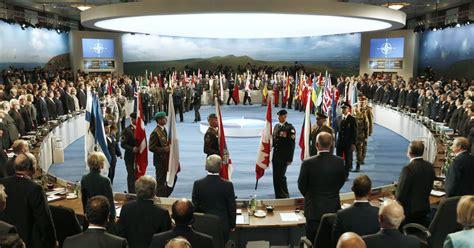 nato summit  nato creating  rapid response force