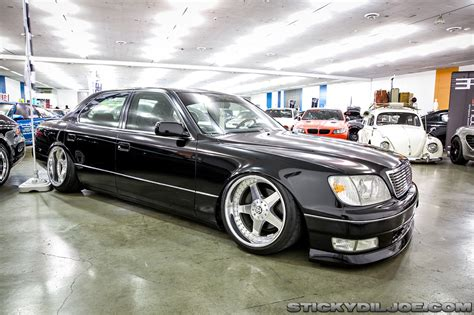 bagged ls400 wekfest san jose 2013 coverage part 2 the chronicles