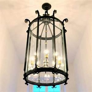 Lampen Für Treppenhaus : restauration historischer lampen und l ster projekte licht design lampen und leuchten von ~ Markanthonyermac.com Haus und Dekorationen