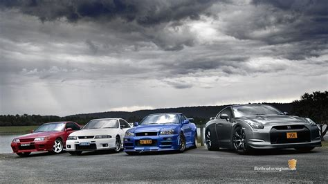 nissan skyline nissan skyline wallpapers wallpaper cave