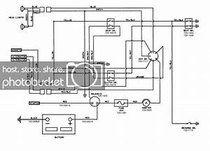 Yard Man 20 Hp Riding Mower Wiring Diagram