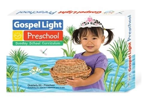 gospel light ages 2 3 preschool quarterly kit save 20 636 | 2206 2T