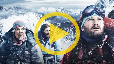 everest  official hd trailer
